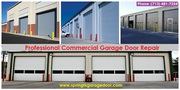 Garage Door Repair and Installation Services in Spring,  Texas | $26.95